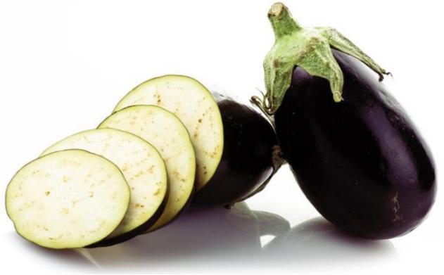 春季茄子黑心怎么防治