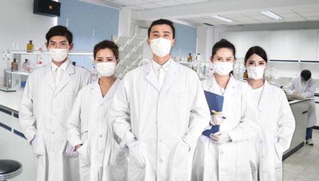 一流专家科研团队