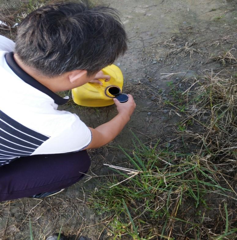 根益多-含腐植酸水溶肥料介绍及示范效果