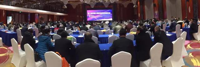 """佛山盈辉承办的""""第二届中国土壤线虫防治高层论坛""""胜利召开"""